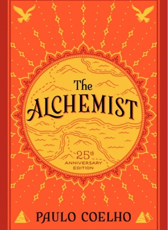 كتاب The Alchemist