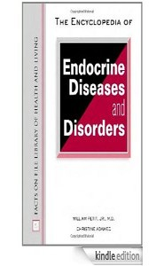 كتاب The Encyclopedia of Endocrine Diseases and Disorders