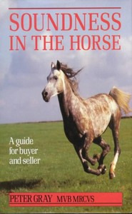 كتاب Soundness in the Horse