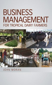 كتاب Business management for tropical dairy farmers