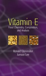 كتاب Vitamin E - Food Chemistry - Composition and Analysis