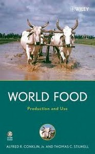 كتاب World Food Production and Use