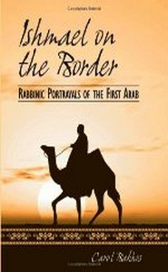 كتاب Ishmael on the Border Rabbinic Portrayals of the First Arab